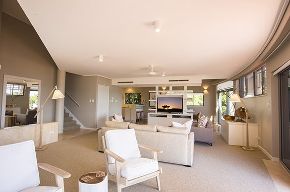 Charmant Hastings Park Noosa | Apartment 3