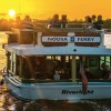 License to toot – Noosa River Ferry Cruise