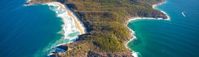 Noosa declared International Surfing Reserve